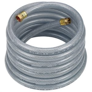 1″ UltraMax Hose Clear 50′