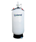 17 Gallon High Pressure system
