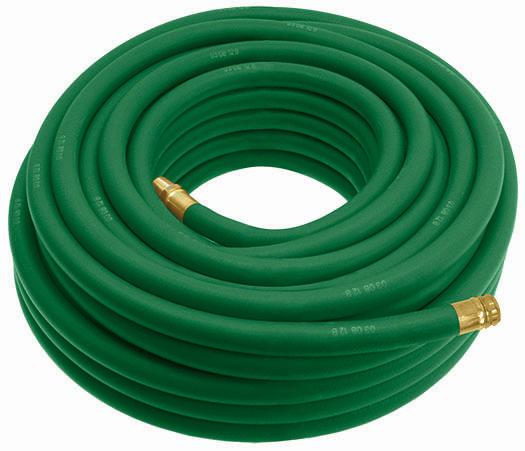 1″ UltraMax Hose Green 125′
