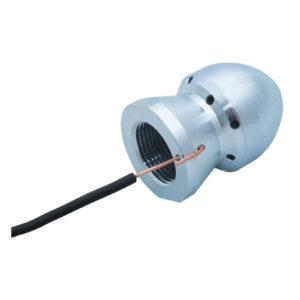 DrainBlaster Cleaning Nozzle 1″Hose Thread