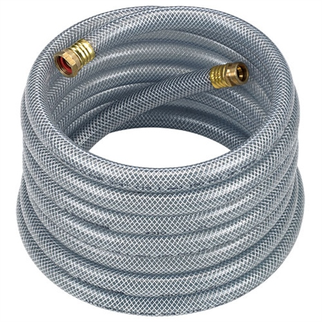 3/4″ UltraMax Hose Clear 125′