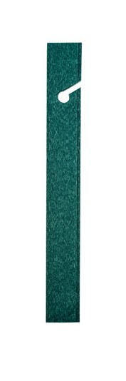 Rope Stakes (18 Inch) Flat Top