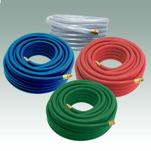 Custom Length; Priced per foot 1″ Ultramax Hose