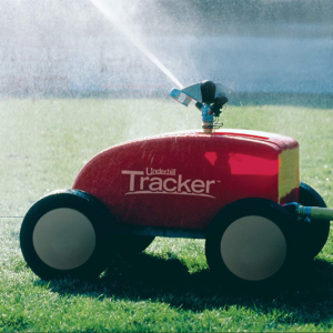 Tracker – Traveling Sprinkler
