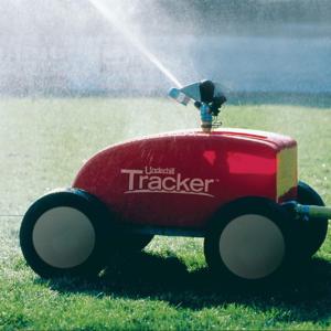 Tracker – Traveling Sprinkler