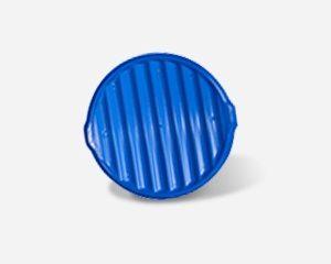 Draingarde 10″ Blue