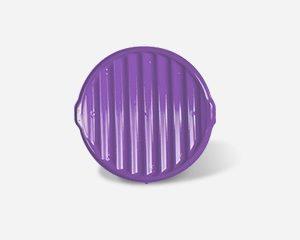 Draingarde 15″ Purple