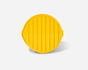 Draingarde 6″ Yellow