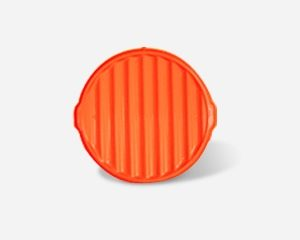 Draingarde 8″ Orange