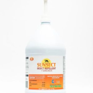 Sunsect 1gal