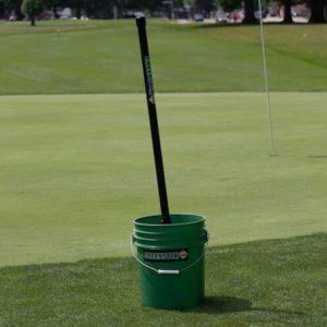 GreenStik Bucket
