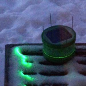 Gander Disbander – LED