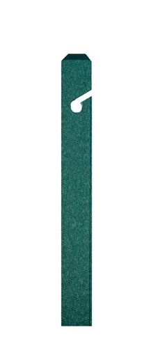 Rope Stakes (18 Inch) Bevel Top
