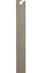 Rope Stakes (18 Inch) Groove Top